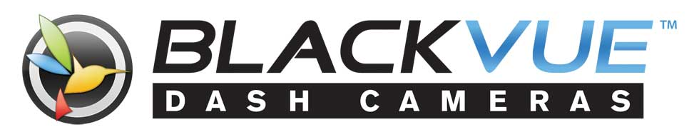 BlackVue Dash Cameras header logo
