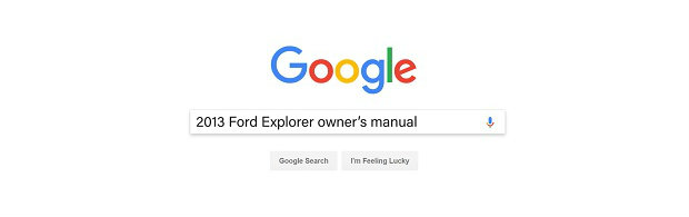 image: if all else fails, google your vehicle's owner's manual