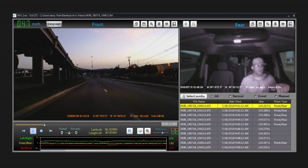 AVIC Elite PC Viewer Software Setup thumbnail