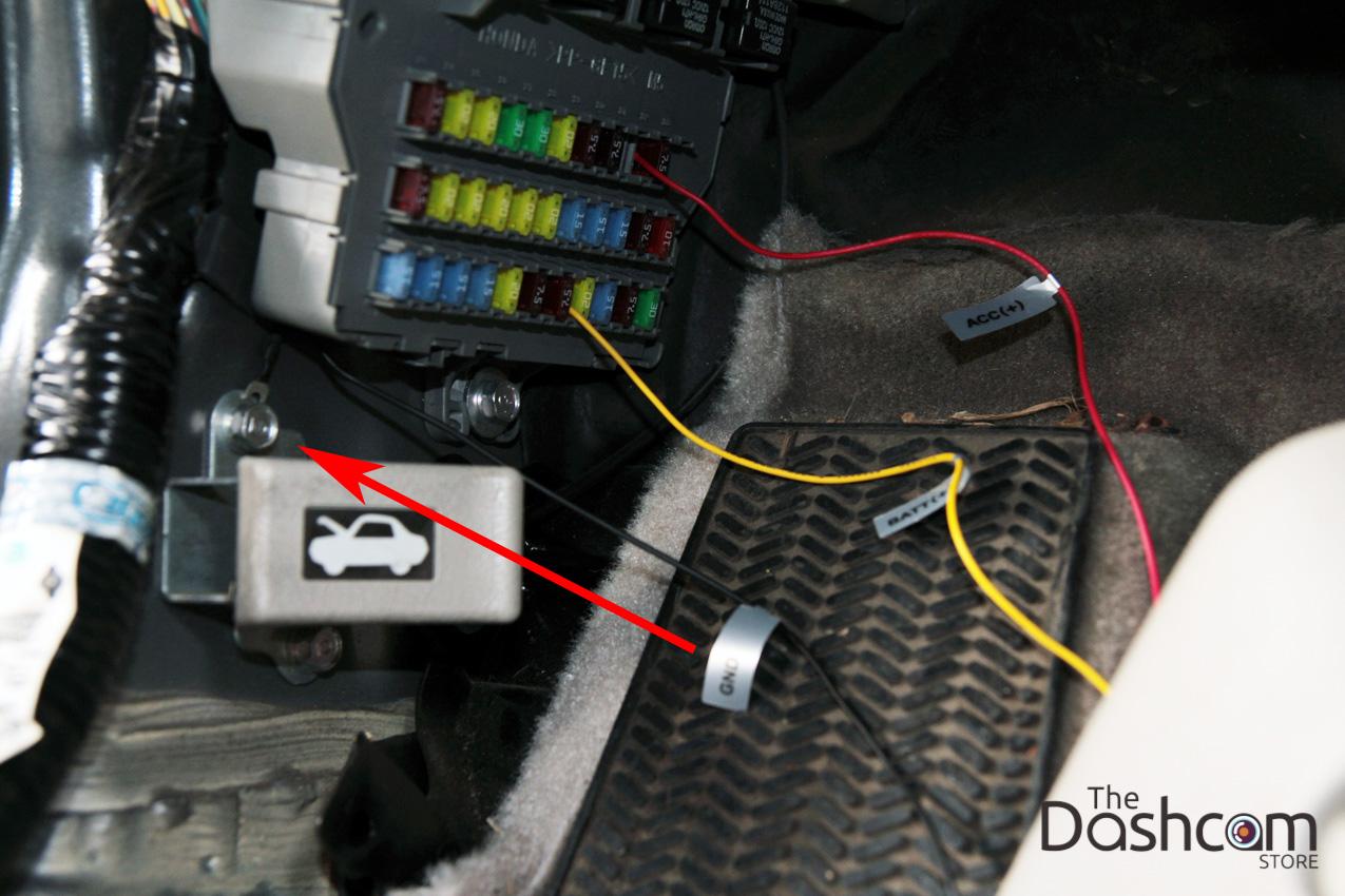 2008 acura tl blackvue dr550gw 2ch and power magic pro dashcam rh thedashcamstore com 2008 acura tl wearing tires 2008 acura tl radio wiring diagram