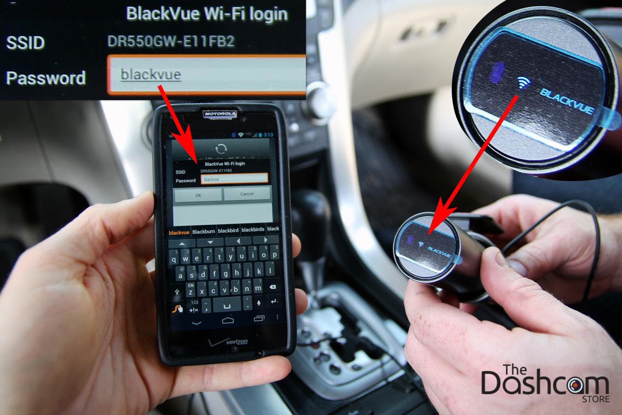 2008 Acura Tl Blackvue Dr550gw 2ch And Power Magic Pro Dashcam 2005 Wiring Accessori E Installation