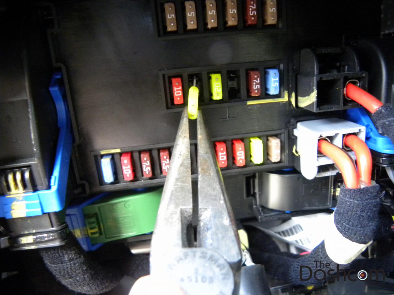 2015 dodge ram promaster blackvue dr650gw-2ch dashcam ... 2015 dodge ram 2500 fuse box diagram