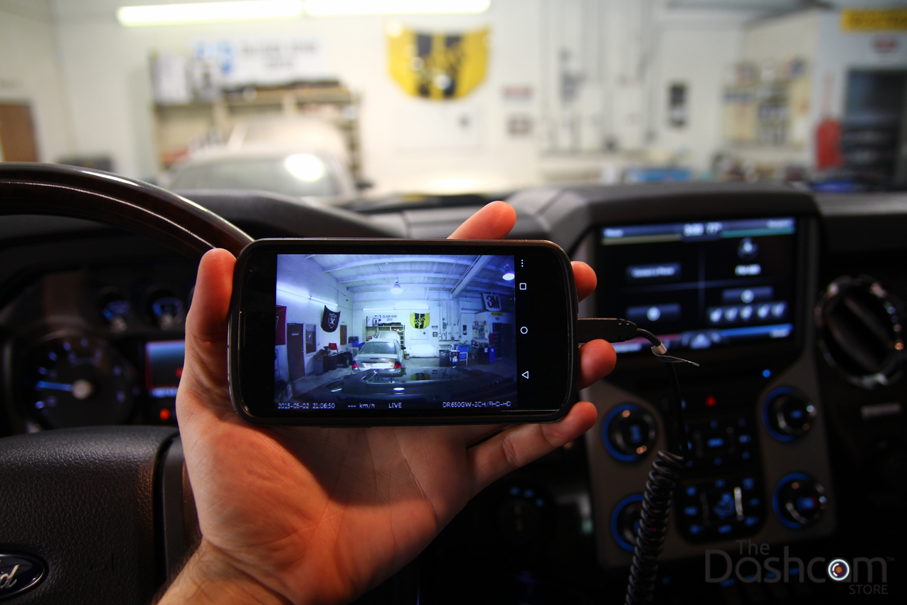 BlackVue DR650GW2CH review from   Car Cam Central