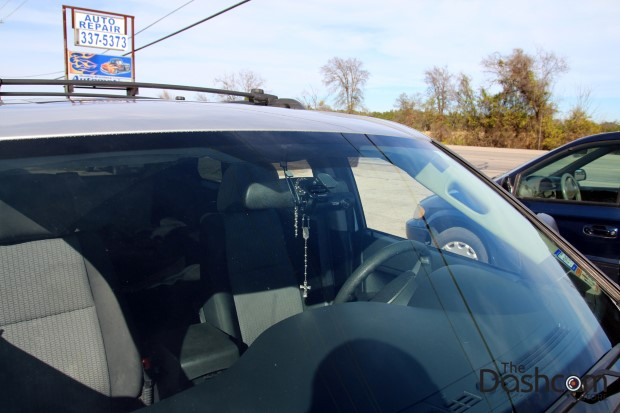 BlackVue DR650GW-2CH Dashcam and Power Magic Pro installation in 2008 Jeep Grand Cherokee Laredo