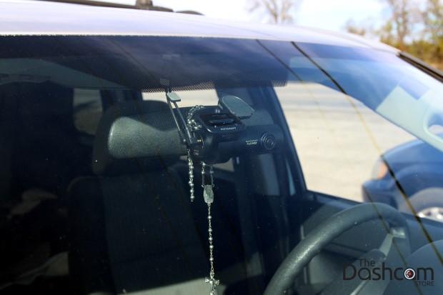 BlackVue DR650GW-2CH Dashcam and Power Magic Pro installation in 2008 Jeep Grand Cherokee Laredo
