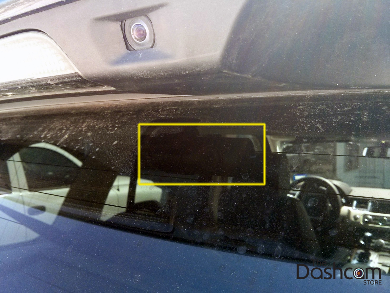 Best Front And Rear Dash Cam For Car