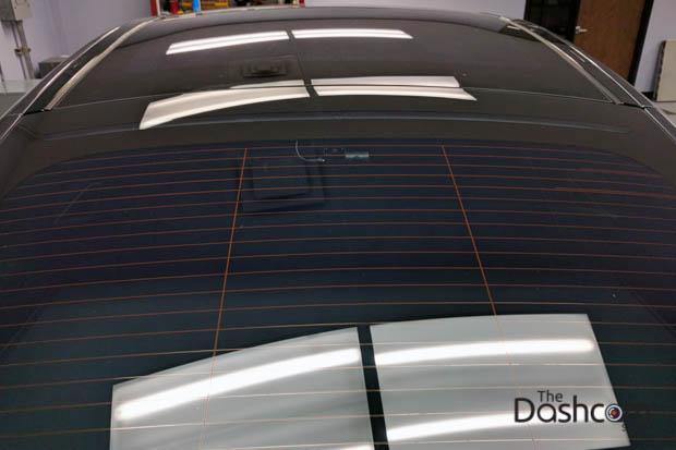 Blackvue Dr650s 2ch Dual Lens Dashcam Tesla Model S Gallery