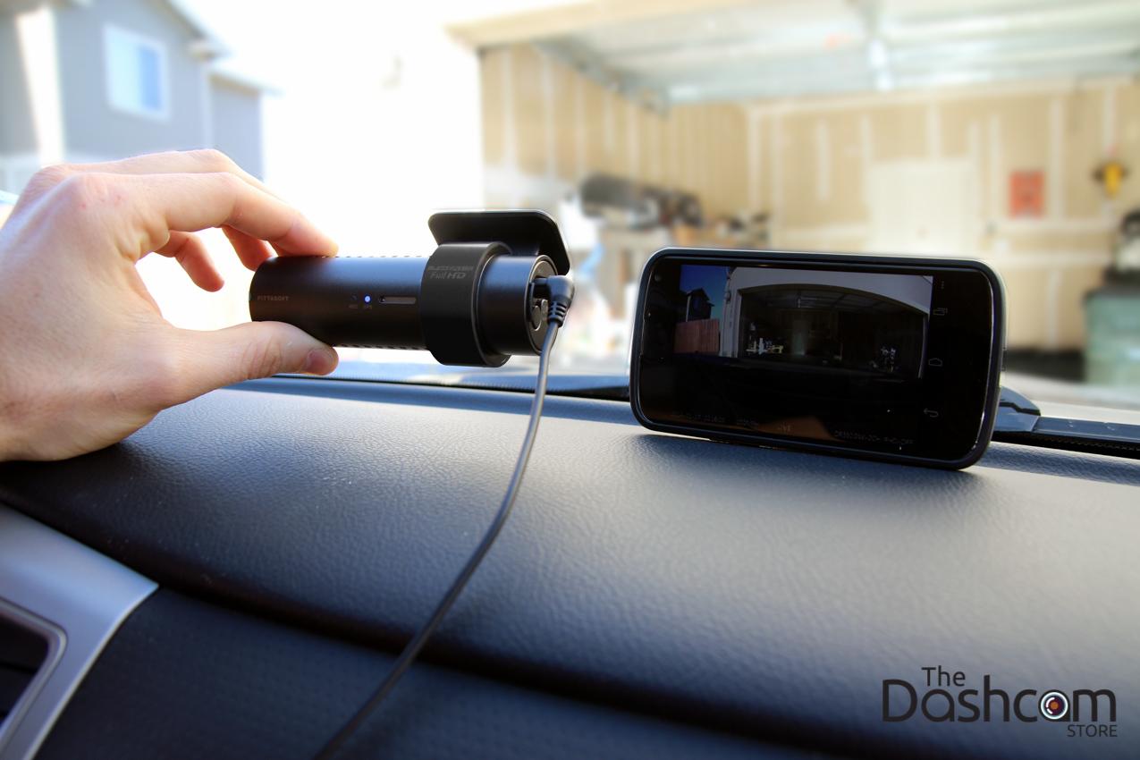 BlackVue DR650GW2CH Dashcam Installation Guide  Review