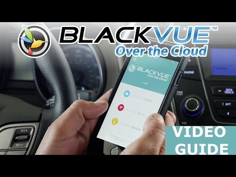 BlackVue DR750S-2CH Dual-Lens Dual 1080p Dashcam for Front and Rear