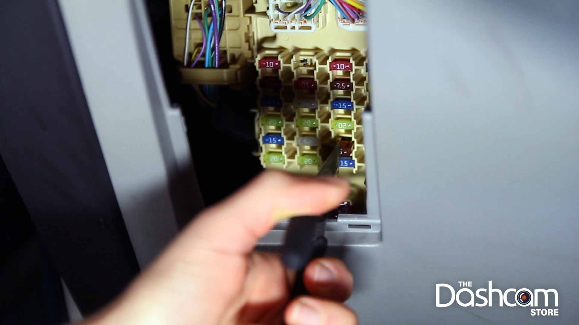 What Does Iod Stand For In Fuse Box