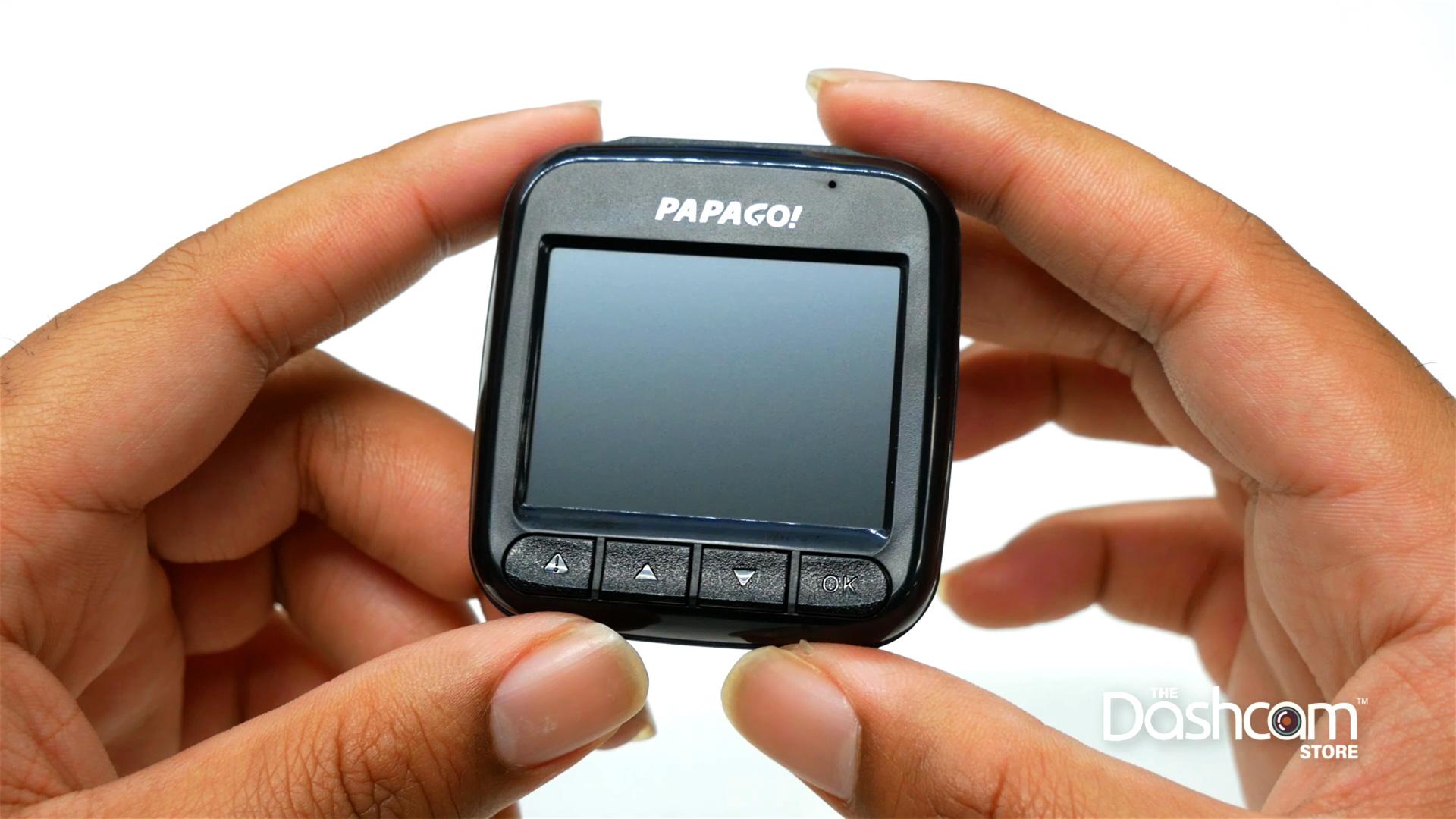 PAPAGO!'s GoSafe S780 Unboxing | Blog Image