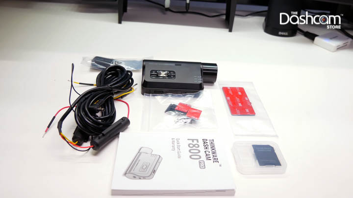 How To Install Thinkware Dashcam with Hardwire Kit