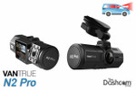 Best All-In-One Rideshare Dashcam Runner Up | Vantrue N2 Pro