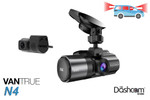 Best Dashcam for Rideshare Drivers Runner Up | Vantrue N4 3-Channel Dash Cam