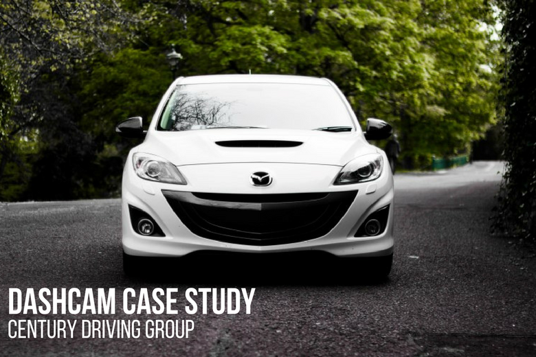 Fleet Dash Cam Case Study: Century Driving Group Driver's Ed Company | The Dashcam Store Blog