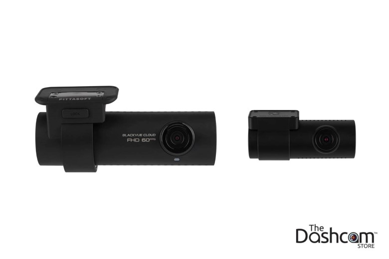 The BlackVue DR750S-2CH Released a Month Ago - Review and Feedback