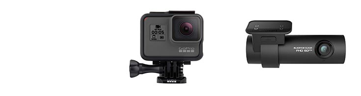 Gopro Dash Cam >> Don T Use A Gopro As A Dash Cam Here S Why The Dashcam Store